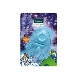 Kneipp Nature Kids Bombe de bain cosmonaute Multivitamines - 95g