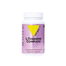 Vit'all+ L-Théanine Complexe - 30 gélules