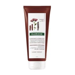 Klorane baume après-shampooing à la quinine et aux vitamines B - 200ml