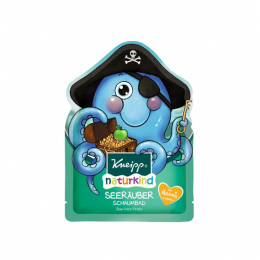Kneipp Nature Kids Bain moussant unidose Petit pirate - 40ml