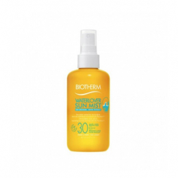 Biotherm waterlover sun mist SPF30 - 200ml