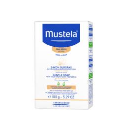 Mustela savon surgras peau sèche - 100g