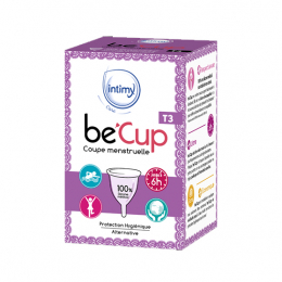 Intimy BeCup T3