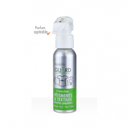 Moskito Guard Spray textiles  anti-moustiques - 100ml