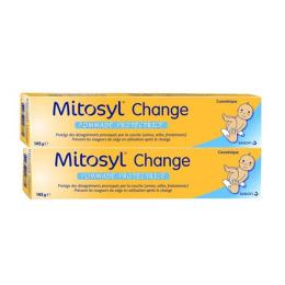 Mitosyl Change - 2x145g