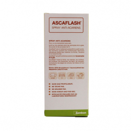 Ascaflash Spray - 500ml