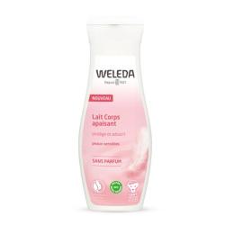 Weleda Lait corps apaisant Sans parfum - 200ml