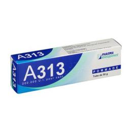 Pharma developpement A313 Pommade - 50g