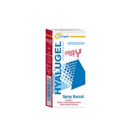 Hyalugel Spray buccal – 20 ml