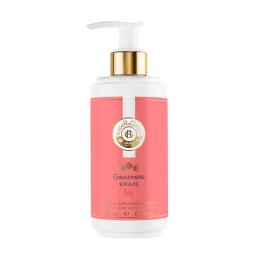Roger & Gallet gingembre exquis crème de parfum nourrissante - 250ml