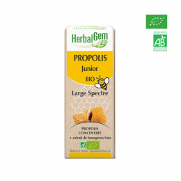 Herbalgem Propolis Junior BIO - 15ml