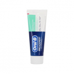 Oral b pro dentifrice expert protection gencives 75ml
