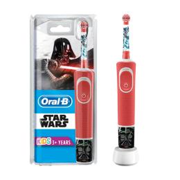 Oral -B  Kids Brosse à dents électrique Star Wars