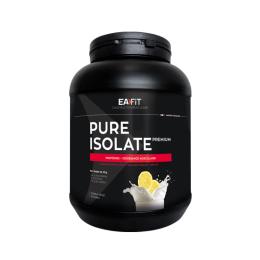 Eafit Pure isolate premium saveur citron - 750g