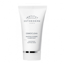 Esthederm osmoclean masque gomme clarifiant 75ml