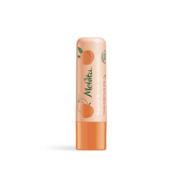 Melvita Baume lèvres adoucissant Abricot BIO - 3,5g
