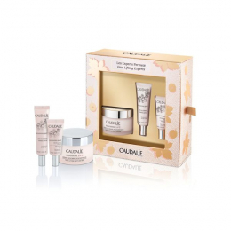 Caudalie Coffret Resveratrol lift Les experts fermeté