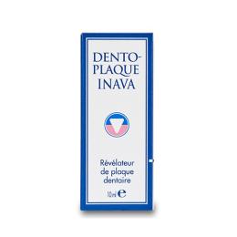 Inava Dento-plaque révélateur de plaque dentaire - 10ml