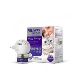Feliway Optimum Kit Complet