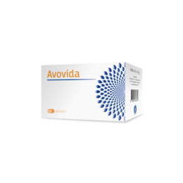 Prescription Nature Avovida - x90 Gélules