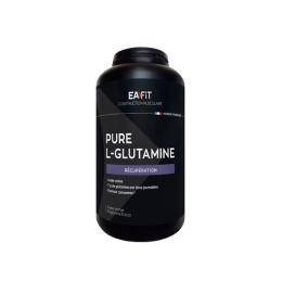 Pure L-Glutamine - 243g
