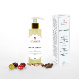 Le Caracoli Moka sérum anti-cellulite  - 200ml