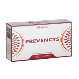 Prescription Nature Prevencys - 30 gélules