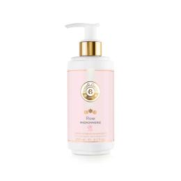 Roger & Gallet Rose Mignonnerie Crème de Parfum Nourrissante - 250ml