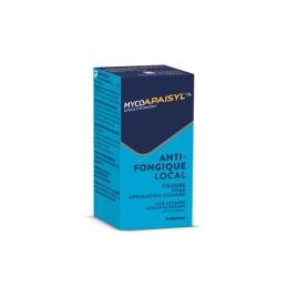 Mycoapaisyl 1% antifongique local poudre - 20g