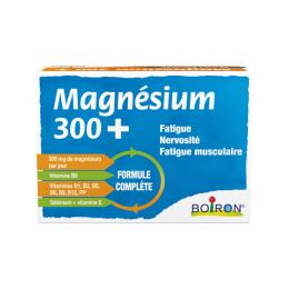 Boiron Magnésium 300+ - 80 comprimés