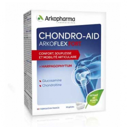 Arkopharma Chondro-Aid Arkoflex fort - 120 gélules