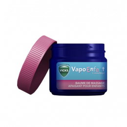 Vicks Vapo enfant - 50g