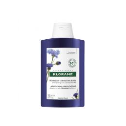 Klorane Shampoing centaurée Déjaunissant - 200ml