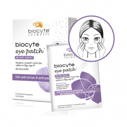 Biocyte eye patch regard parfait - 6x2 eye patchs