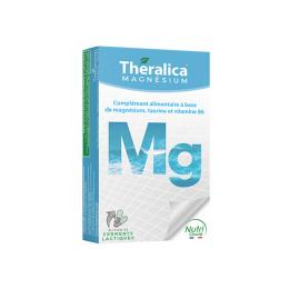 Theralica Magnésium - 45 gélules