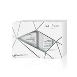 Galénic Coffret Secret d'Excellence crème + sérum offert
