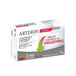 Arterin Fort plus - 90 comprimés