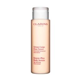 Clarins sérum corps peau neuve concentré jeunesse rénovateur - 200ml