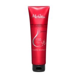 Melvita Après-shampooing Expert à l'huile d'Indigo BIO - 150ml