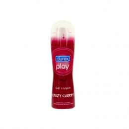 Gel coquin crazy cherry - 50ml