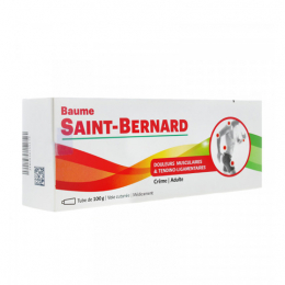 Baume Saint Bernard Crème - 100g