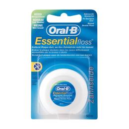 Oral-B Fil ciré mentholé - 50m