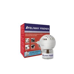 Feliway Friends Diffuseur + Recharge - 48ml
