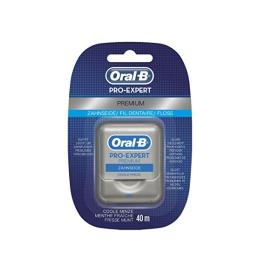 Oral-B Pro-Expert Premium fil dentaire - 40m