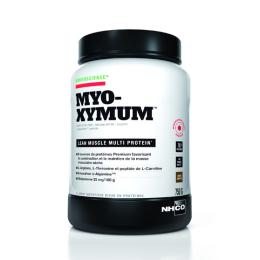NHCO Myo Xymum saveur chocolat - 750g