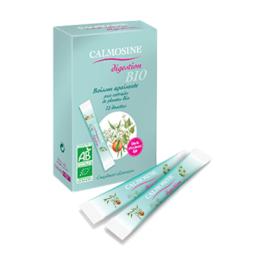 Calmosine boisson digestive apaisante BIO - 12 dosettes