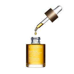 Clarins huile Santal peaux sèches ou rosées - 30ml
