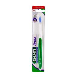 Gum ortho brosse à dents - Souple