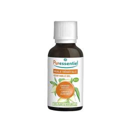 Puressentiel huile végétale d'amande douce BIO - 30ml