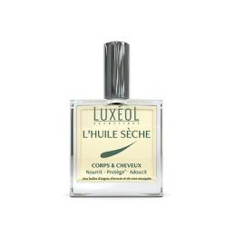 Luxeol Huile sèche Corps et Cheveux - 100ml